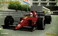 Imagenes rFactor F1 1990 SRM V2.0 3
