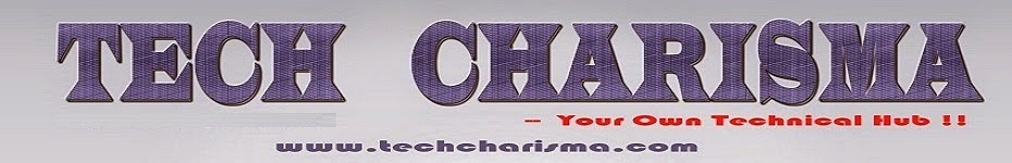 Tech Charisma--Your Own Technical Hub.