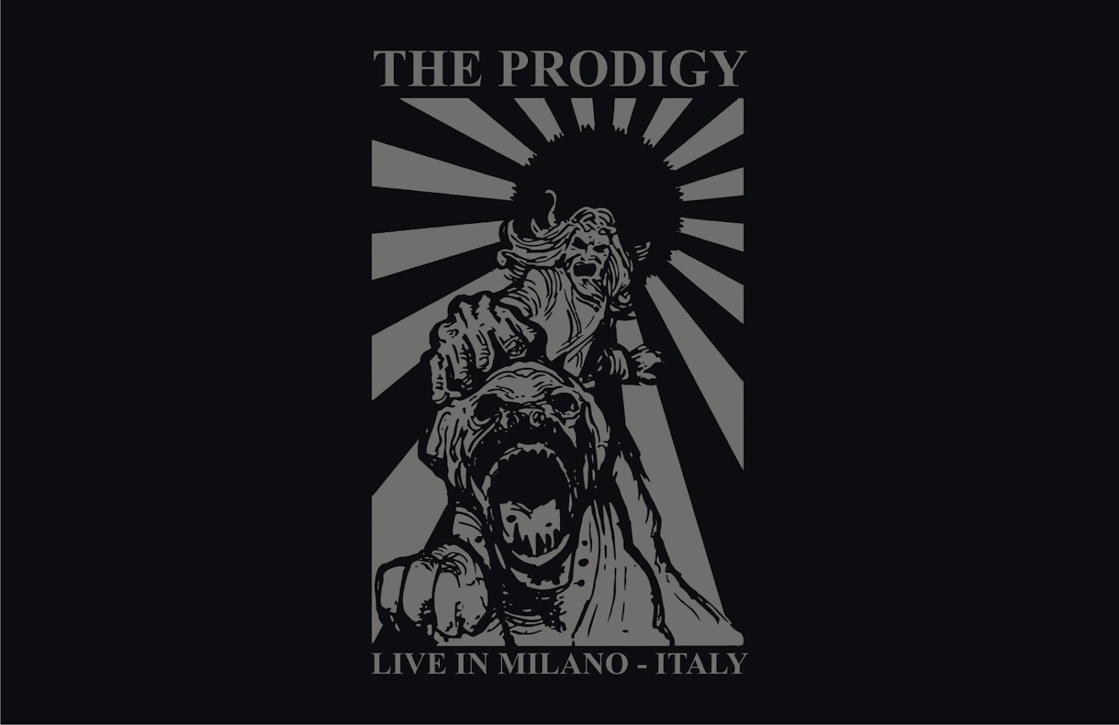 prodigy-the_prodigy_poster_in_milano_back_vector