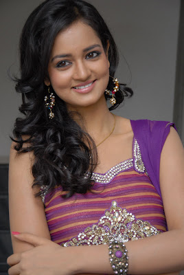 shanvi new hq hot photoshoot
