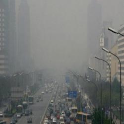 Fumaça de oleo diesel pode causar câncer