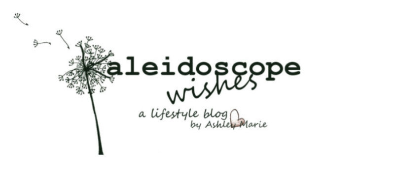 Kaleidoscope Wishes