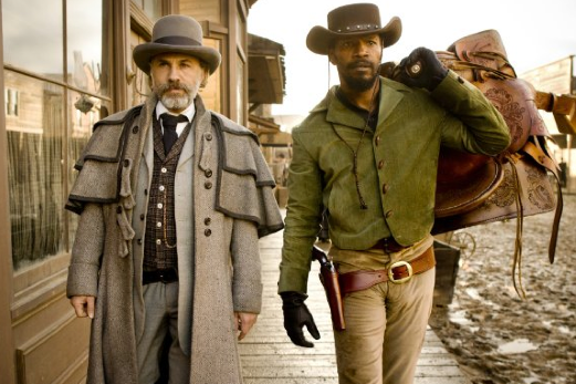 Trailer Breakdown: DJANGO UNCHAINED