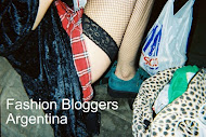 Fashion Bloggers Argetina