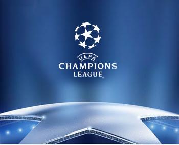 Jadwal Siaran Langsung Liga Champions 2012