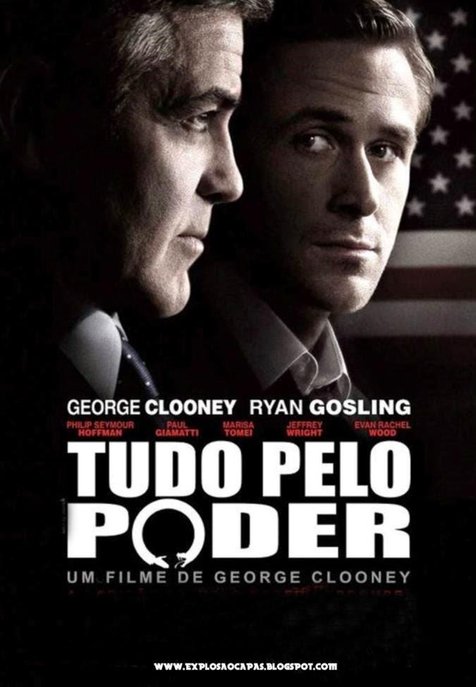 Tudo Pelo Poder – Dublado (2011)