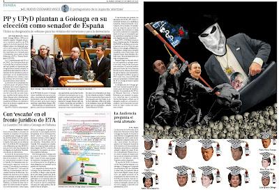 La locomotora que fue Cataluña… y el circo en que se ha convertido