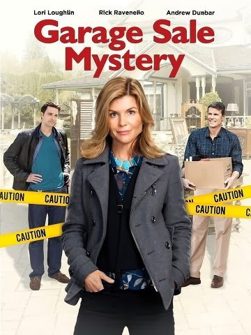 Garage Sale Mystery en Streaming