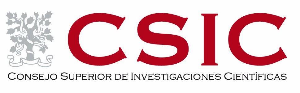 CSIC Consejo Superior de Iinvestigaciones Científicas