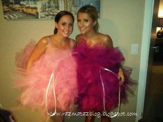Razmataz loofah bath pouff costume how to i am getting loads of emails about how to make this bath puffloofah costume that my daughter wore last halloween this is a no sew project that anyone can solutioingenieria Image collections