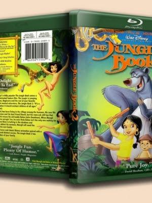 Cậu Bé Rừng Xanh 2-The Jungle Book 2