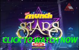 MUNCH STARS - REALITY SHOW