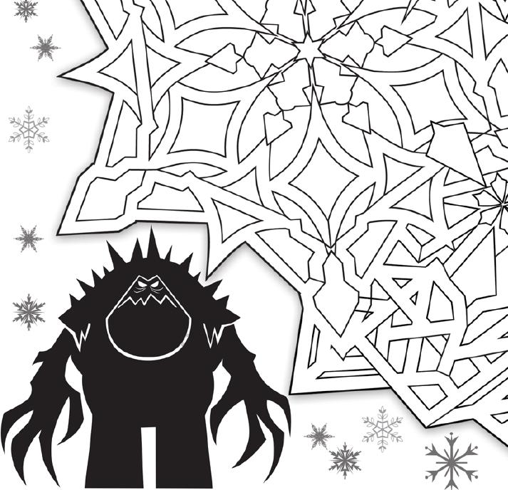 Frozen: Laberinto de Marshmallow y Olaf para Imprimir Gratis. | Oh ...