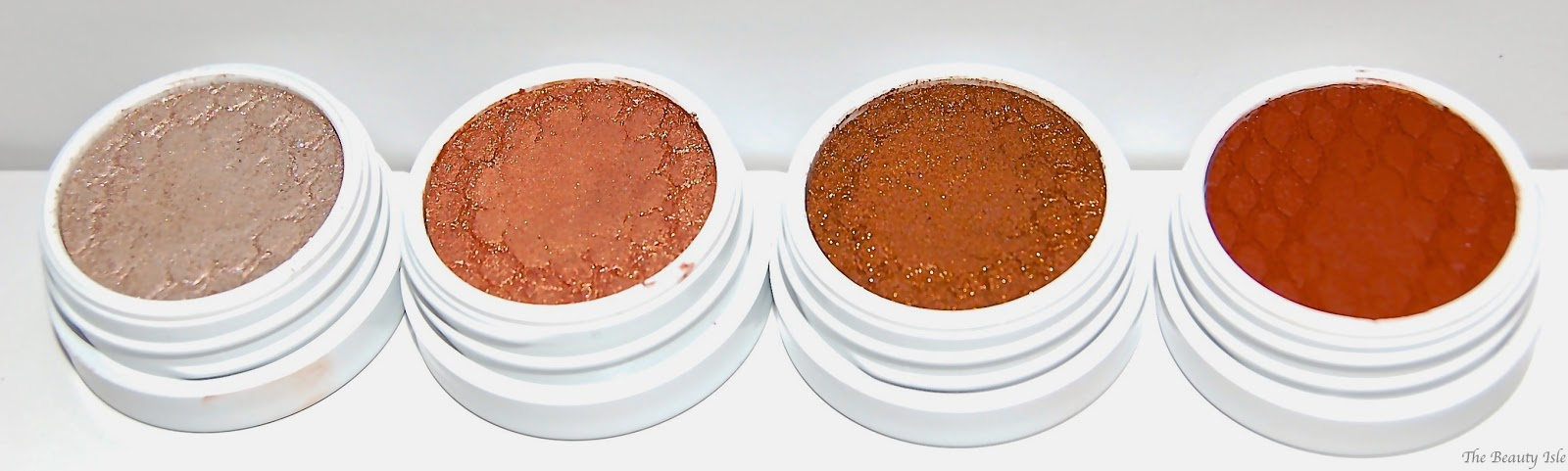 ColourPop Super Shock Eye Shadows