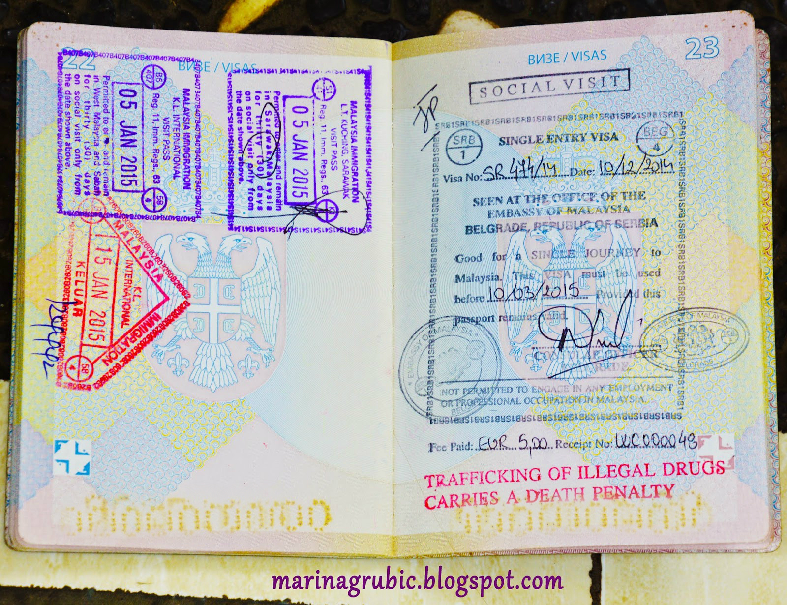 How to Get a Tourist Visa for Egypt How to Get a Tourist Visa for Egypt new pics