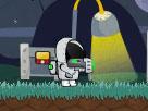 Madenci Astronot Oyunu