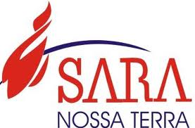 Sarah Nossa Terra minha Igreja