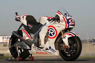 #20 Sport Bike Wallpaper