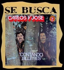 CARLOS Y JOSE