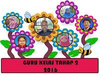 GURU KELAS TAHAP 2