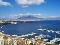 Отдых в Италии: Неаполь