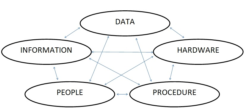 identify the five components of an information system The following is a list of microsoft windows components  manages user account security information: windows nt family: system event notification service.