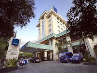 Hotel Di Yogyakarta Bintang 4 - Novotel Yogyakarta Hotel