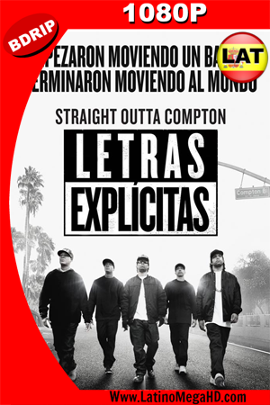 Letras Explicitas (2015) Latino HD BDRIP 1080P ()