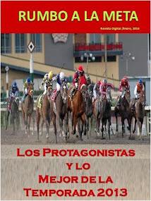 Los Protagonistas y lo Mejor de la Temporada 2013. México