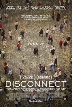 Ngắt Kết Nối - Disconnect () Poster