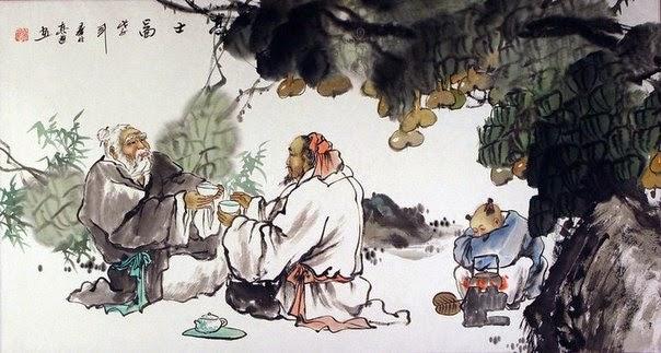 Мудрые советы от Конфуция