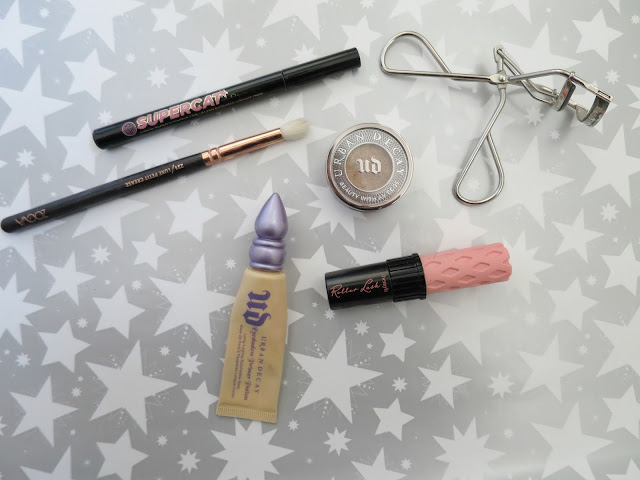 Make Up Favourites 2015 Round Up Beauty Eyes