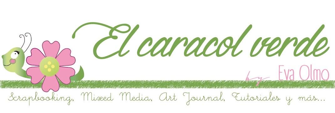El caracol verde