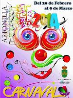 Carnaval de Arjonilla 2014