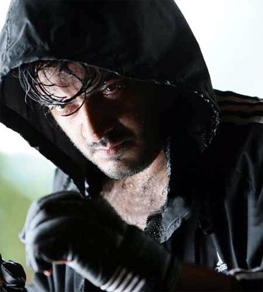 Ajith kumar Billa 2