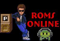 ▼ ROMS ONLINE
