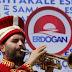 """""""Απαγορεύει"""" και τα Χριστούγεννα ο Ερντογάν"""