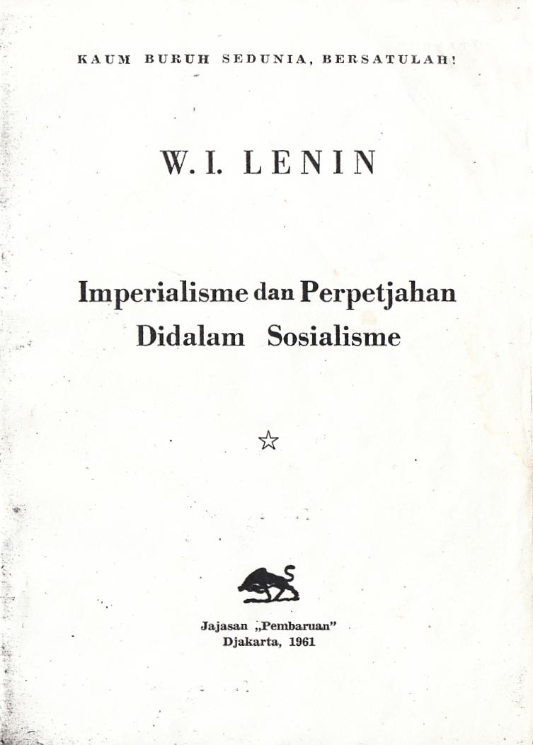 Pengertian Imperialisme Dan Kolonialisme Di Indonesia