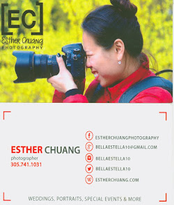 Esther Chuang Photography