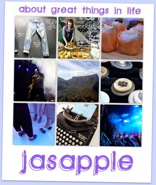 Jasapple