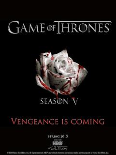 Game of Thrones Temporada 5