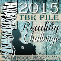 2015 TBR Pile Reading Challenge
