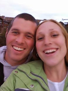 Zann and Amber