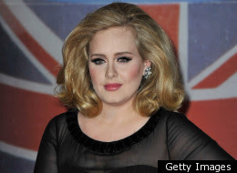 Adele-To-Release-New-Song-In-2012