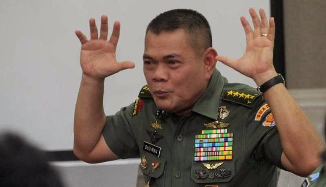 TNI Dapat Pesan Jelang Pilpres dari Separatis Papua
