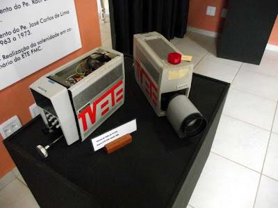 Cameras Sony Antigas