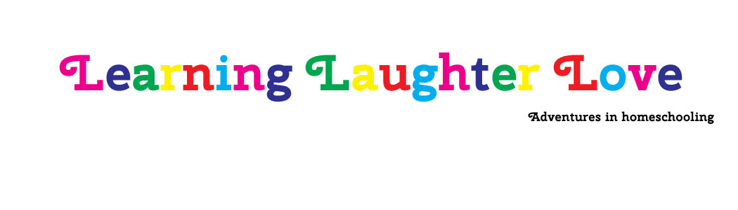 Learning Laughter Love