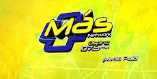 Clip en la Imagen y Sintoniza Más Network 107.5 FM Medio Palo DE OSPINO ESTADO PORTUGUESA VENEZUELA
