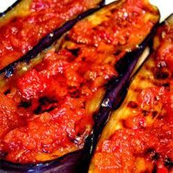 Resep praktis dan mudah membuat masakan khas padang terong balado teri enak, lezat