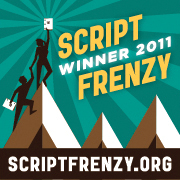 Script Frenzy April 2011